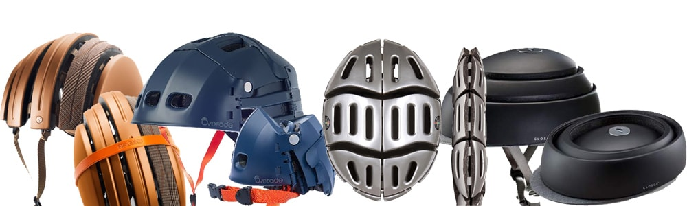 Folding bike helmet reviews
